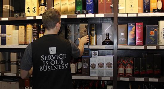 Crowfoot Wine & Spirits - Liquor Store - Calgary & Area