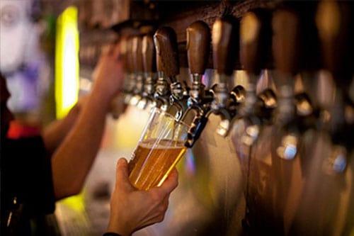 beer taps calgary