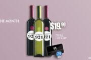 Collevento Wine