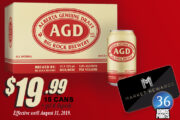 beer agd