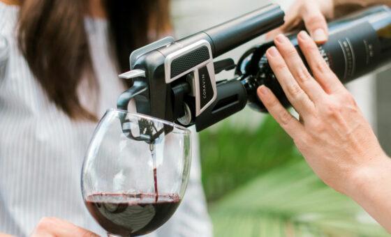 Coravin Wine Preservation System
