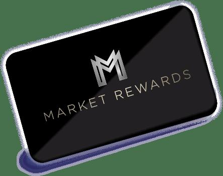 market rewards program
