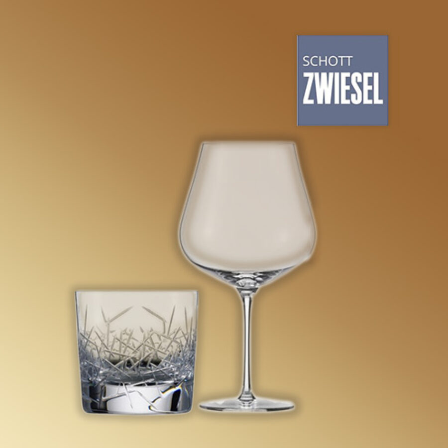 Schott Zwiesel Glassware Collection