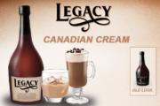 Legacy Canadian Cream
